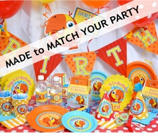 The Ultimate Personalized Party Pack for 12