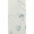 Botanical Leaf Guest Towel