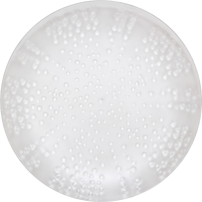 Ocean Clear Dinner Plate  sc 1 st  MADHOUSE by Michael Aram & Ocean Clear Dinner Plate - MADHOUSE