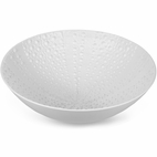 Ocean Melamine Large Serving Bowl