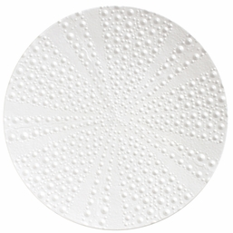 Ocean Melamine Sea Urchin Serving Platter