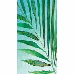 Palm Guest Towels