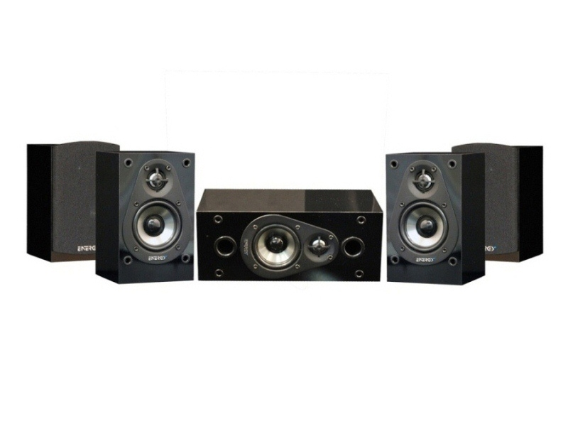 Take Classic 5 1 Home Theater System 28 Images Energy