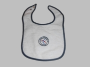 Time Travel Academy Baby Bib Item  200900