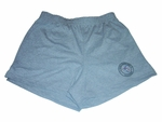 Time Travel Academy Girls Grey Shorts item  80011