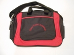 Time Travel Academy messenger bag  7005