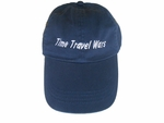 Time Travel Wars ™ baseball cap