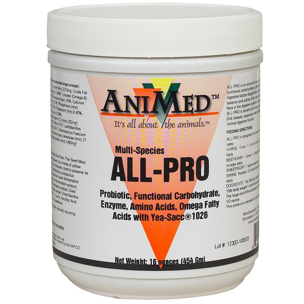 AniMed ALL-PRO (1 lb) 90026