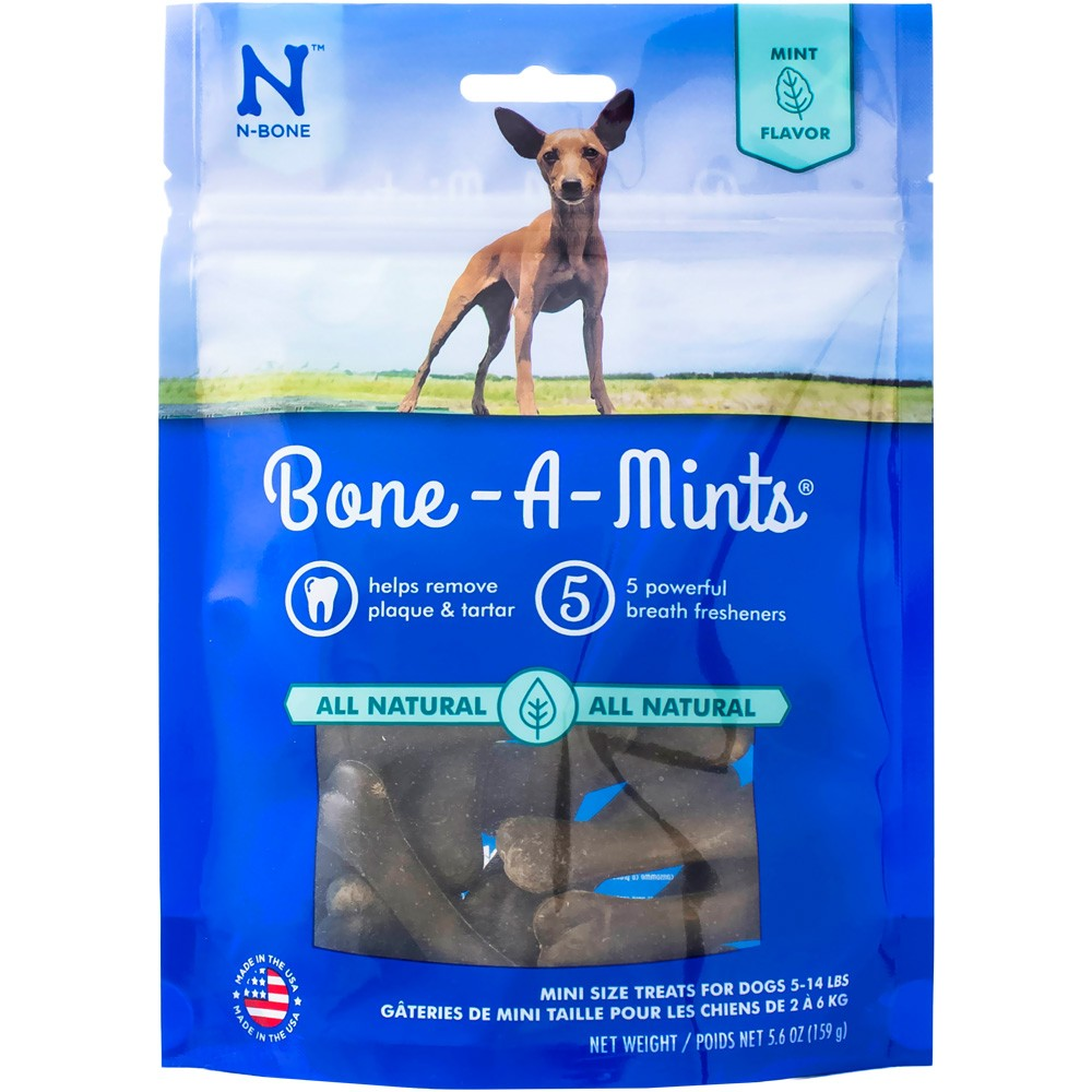 Bone A Mint Wheat Free - Mini (16-Pack) NPIC621642