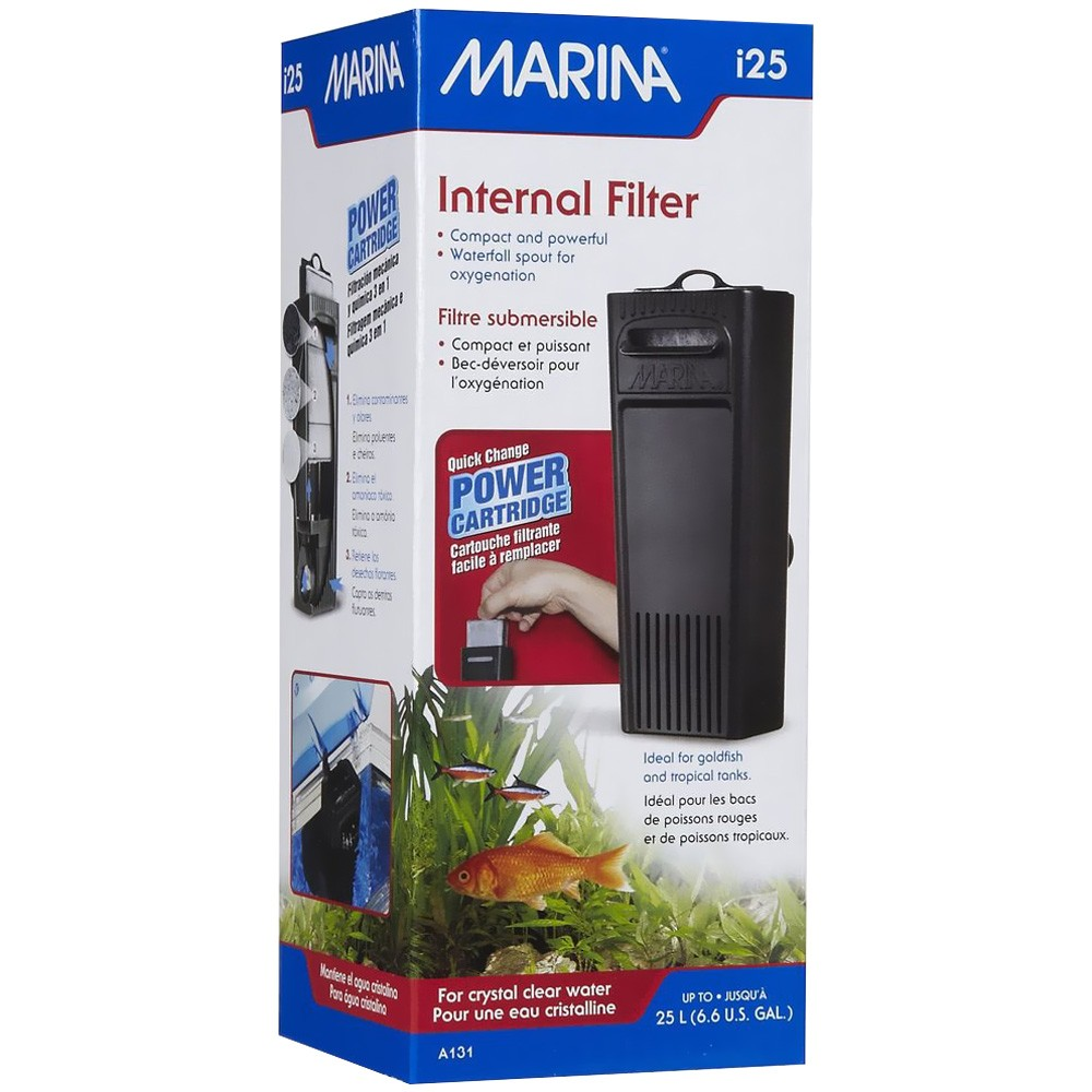 Marina i25 Internal Filter A131