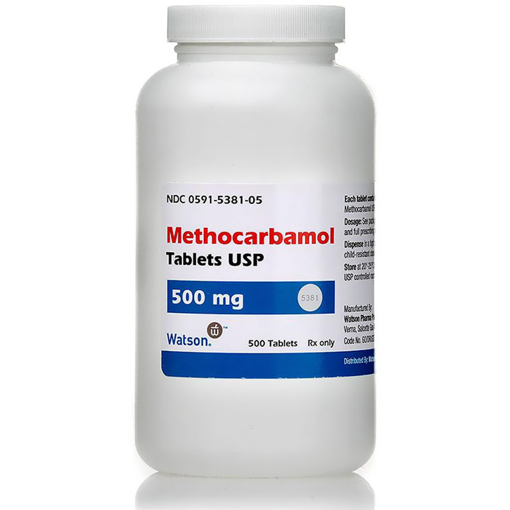 How To Purchase Methocarbamol