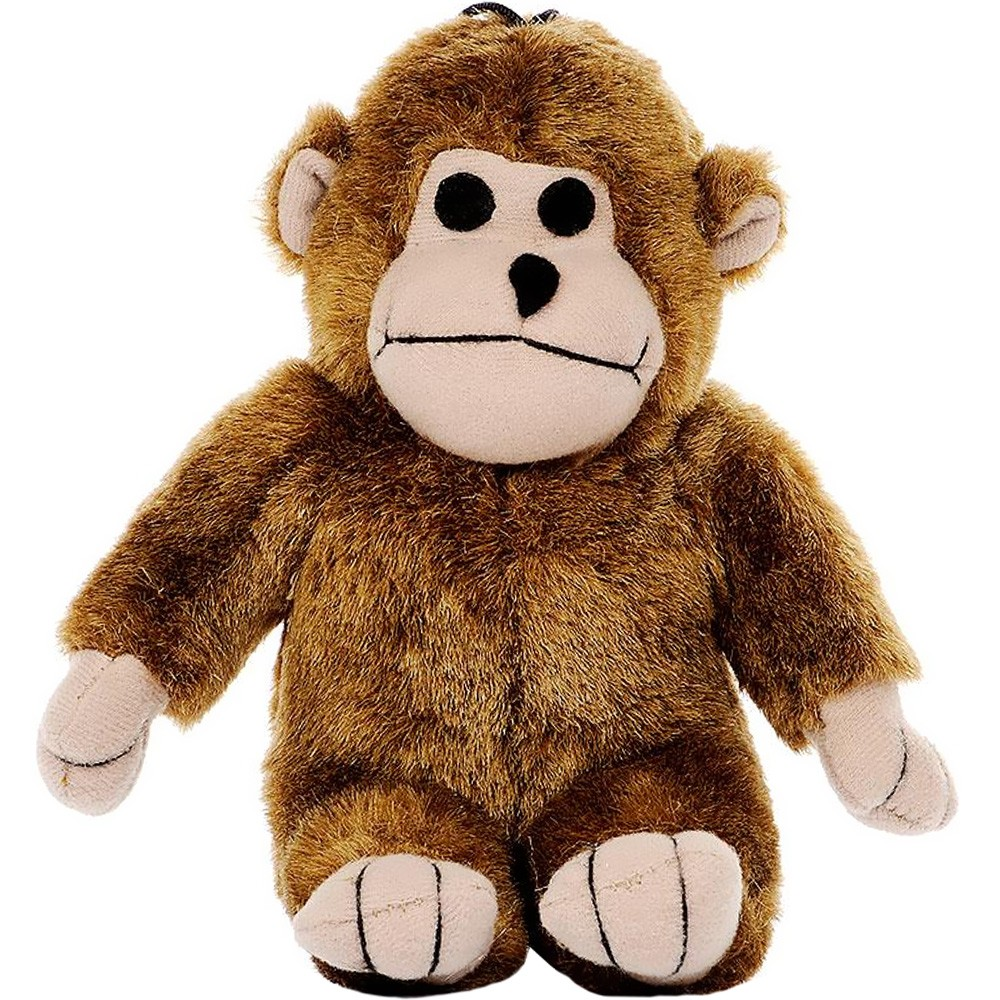 MultiPet Look Who?s Talking Monkey (7 inches) MP27011