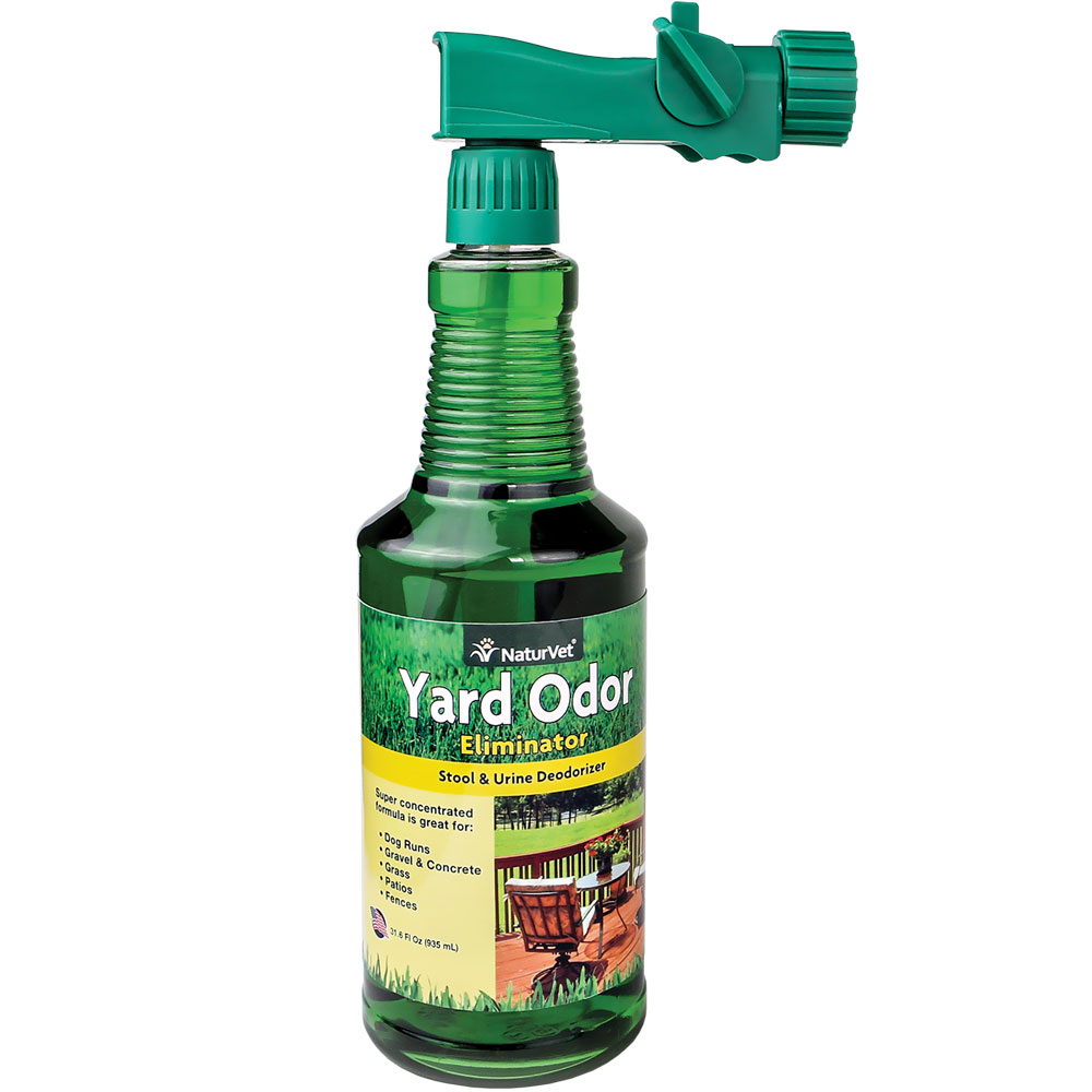 Naturvet Yard Odor Eliminator (32 oz) 40066001