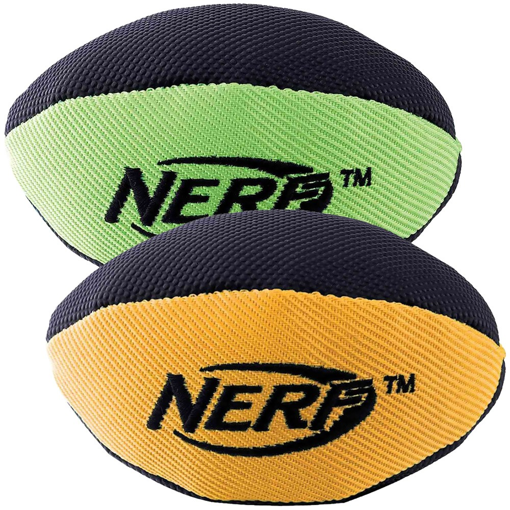 "Nerf Dog Retriever Football 5"" (Assorted) 08090"