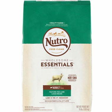 Nutro Natural Choice Limited Ingredient Reviews