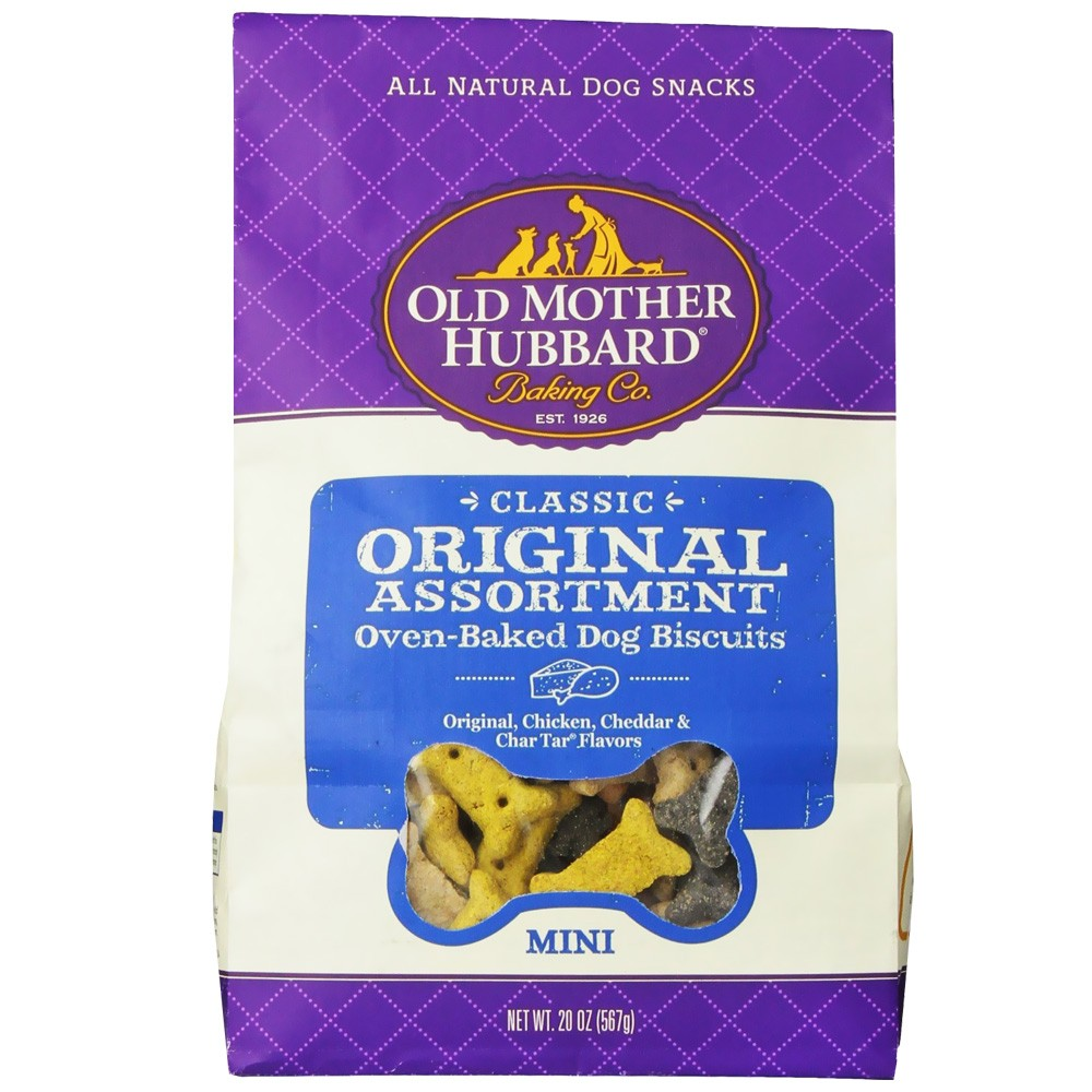 Reviews For Old Mother Hubbard Dog Treats