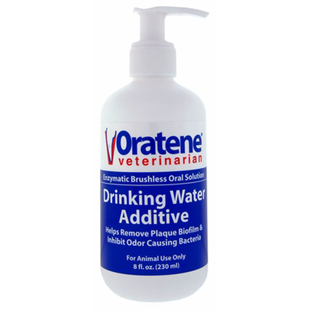 Oratene Drinking Water Additives (8 oz) OVDWA8
