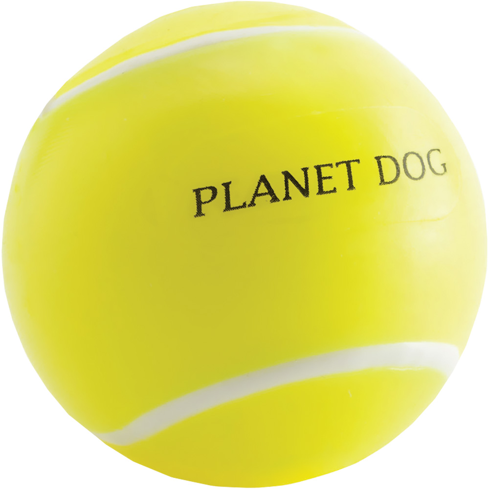 Planet Dog Orbee-Tuff Tennis Ball PD1502