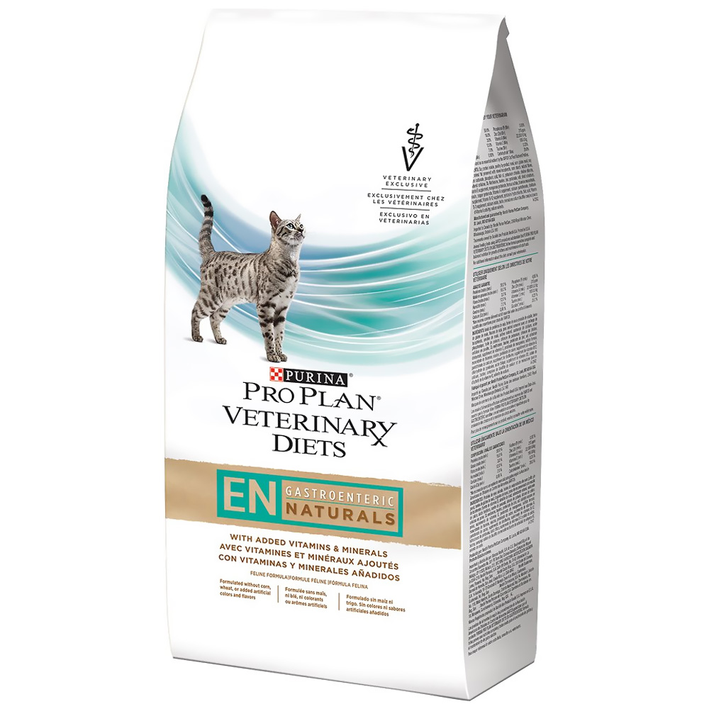 Purina En Naturals Cat Food