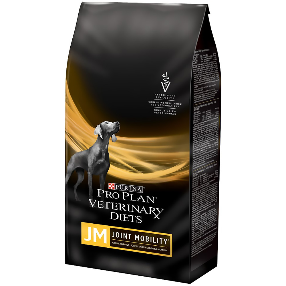 Purina Joint Mobility Dog Food Reviews