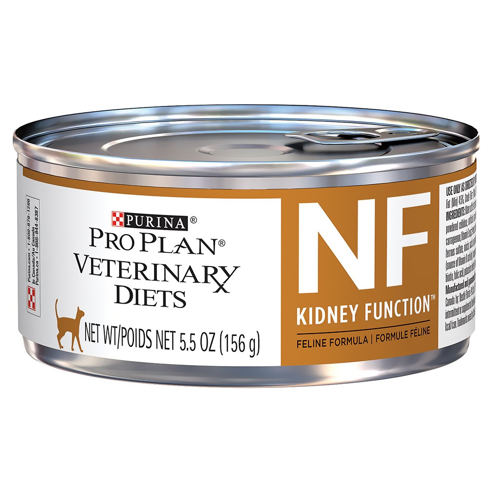 Purina Nf Renal Cat Food