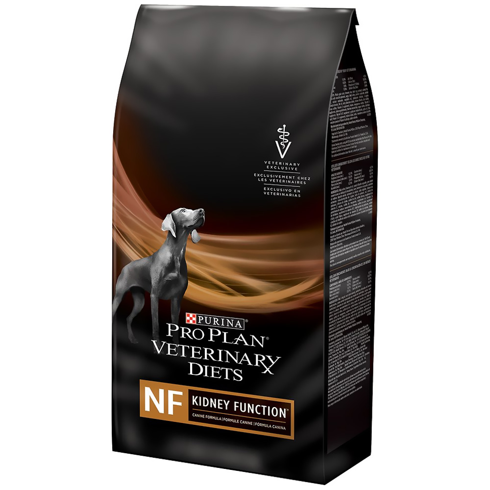 Purina Nf Kidney Function Dog Food Review
