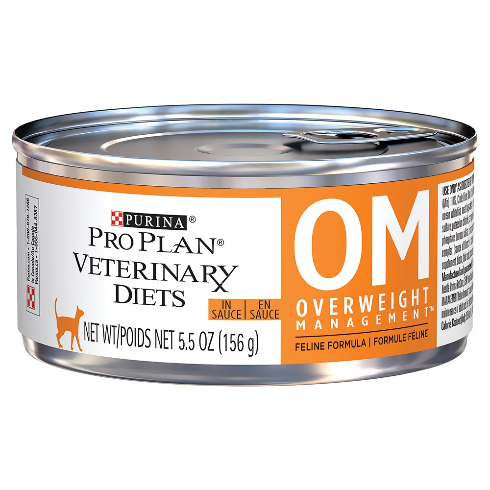 Purina Pro Plan Canned Cat Food Ingredients
