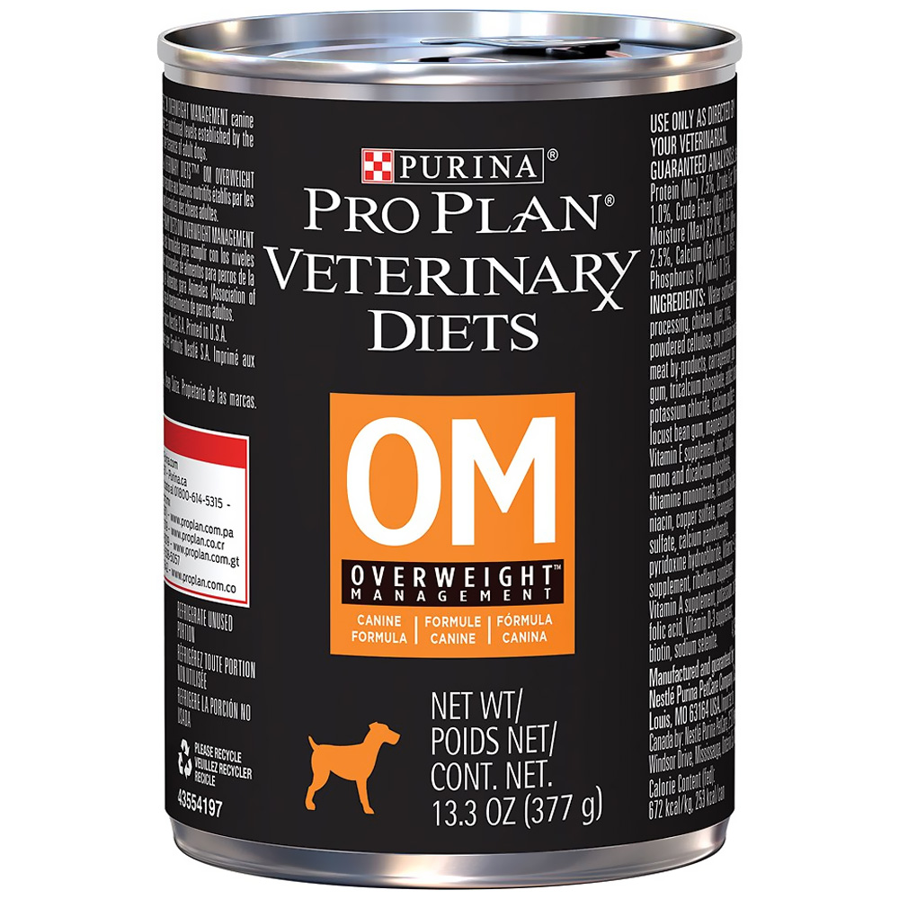 Pro Plan Canned Dog Food