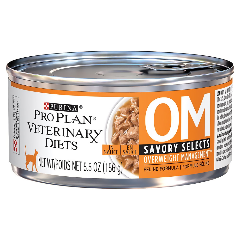 Purina Pro Plan Dry Cat Food Weight Management
