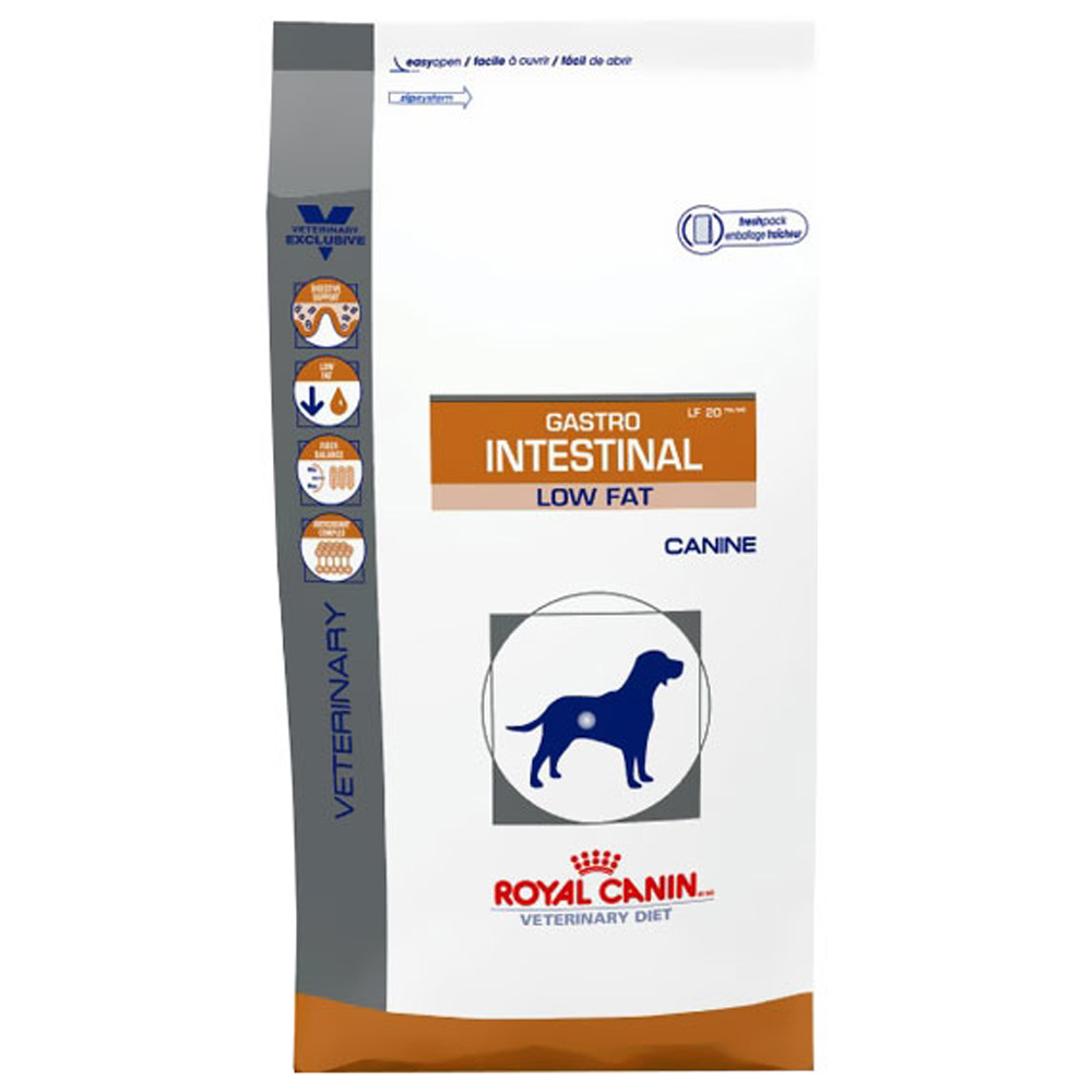 Royal Canin Gi Low Fat Dry Food