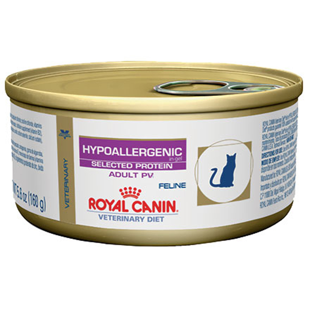 royal canin veterinary diet hypoallergenic pv adult cat food cat veterinary diets petsmart. Black Bedroom Furniture Sets. Home Design Ideas