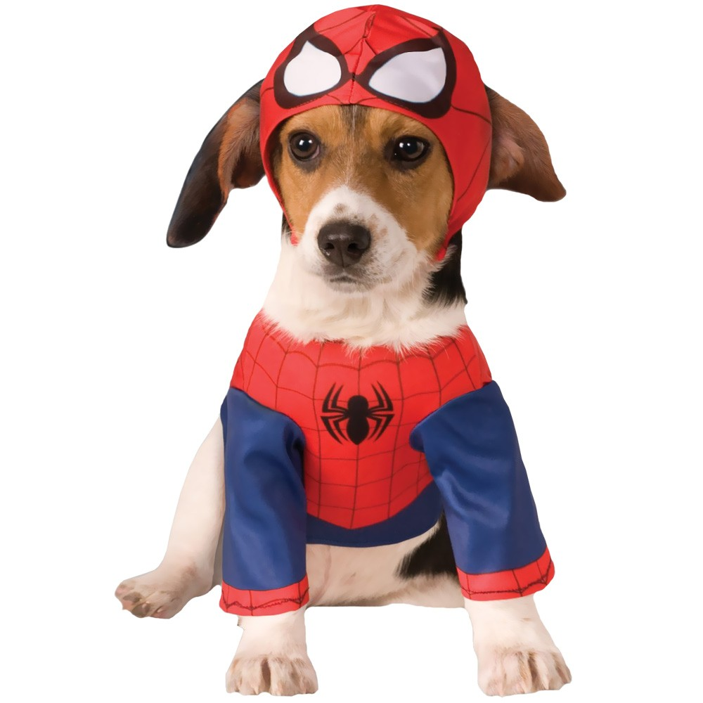 Spider-Man Dog Costume - Large R580066L