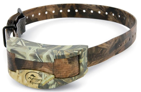 SportDOG Add-A-Dog Receiver Collar for WetlandHunter (SD-1825) SDR-AW