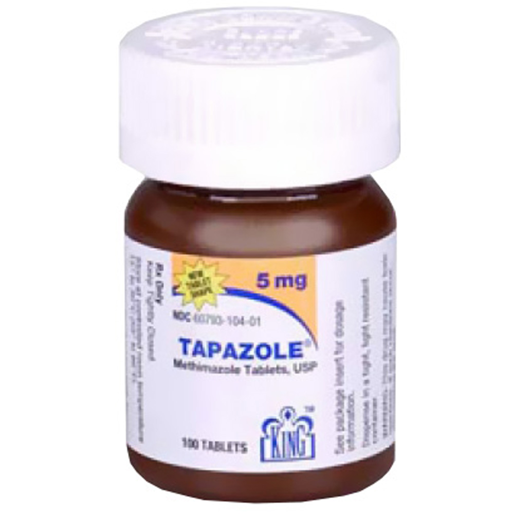 Tapazole for Cats - 1800PetMeds