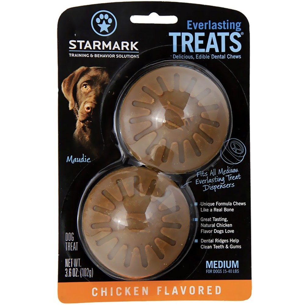 Triple Crown Everlasting Treats Chicken - MEDIUM TCETSC