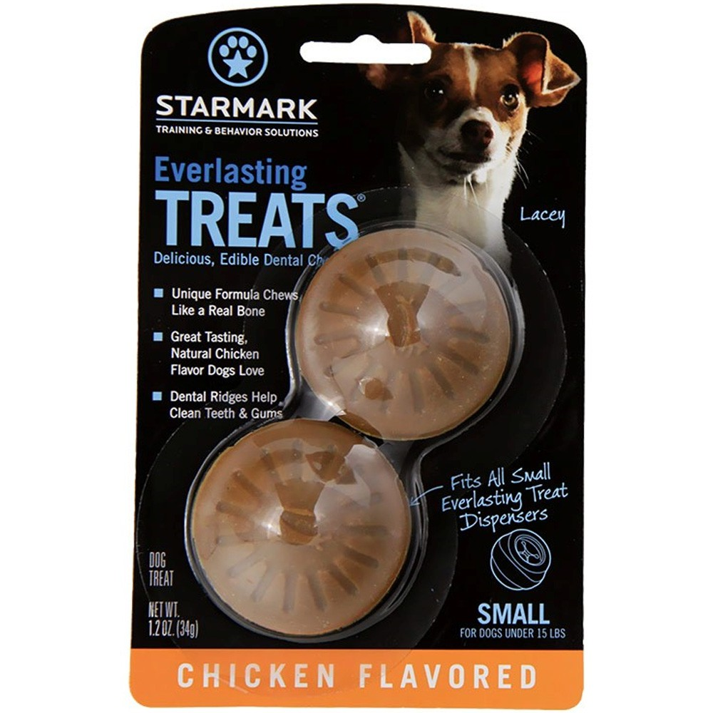 Triple Crown Everlasting Treats Chicken - SMALL TCETXSC
