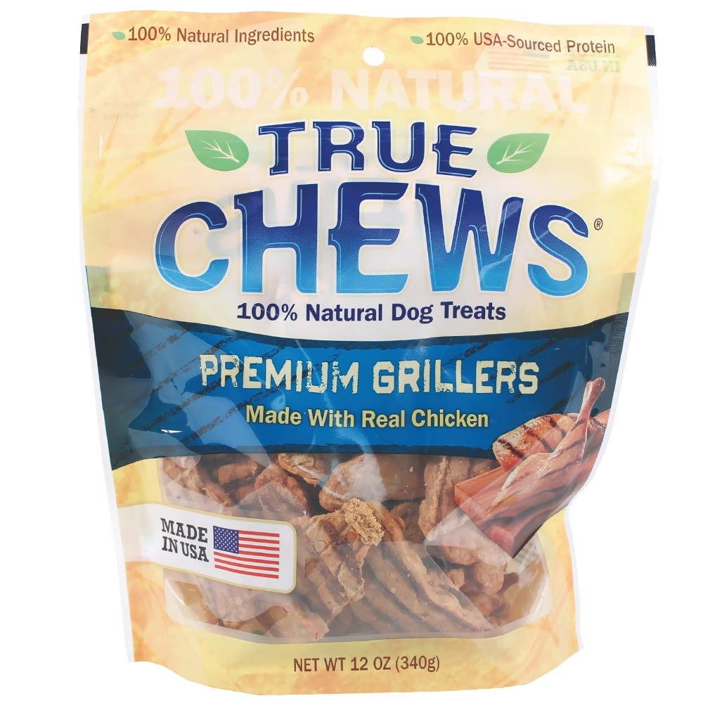 True Chews Premium Grillers - Chicken (12 oz) 26191