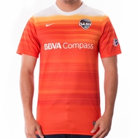 Men's Nike Houston Dash 2016 Home Jersey