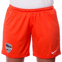 Women's Nike Houston Dash 2016 Home Shorts