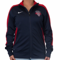 Women's Nike Washington Spirit Walkout Enforcer Jacket