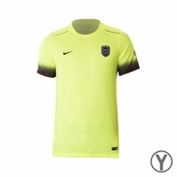 Youth Nike Seattle Reign FC 2016 Away Jersey
