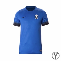 Youth Nike Seattle Reign FC 2016 Home Jersey