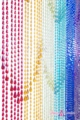 Raindrops Rainbow Iridescent Beaded Curtain