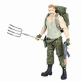 Abraham Ford The Walking Dead (Comic Version) Series 4 McFarlane