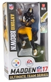 Antonio Brown (Pittsburgh Steelers) EA Sports Madden NFL 17 Ultimate Team Series 3 McFarlane