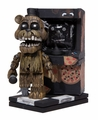 Arcade Cabinet (Five Nights At Freddy's) Office Micro Set McFarlane Construction Set