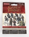 Blind Bag Series 1 (HBO's Game of Thrones) McFarlane Construction Sets