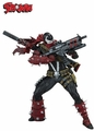 "Commando Spawn 7"" Collectible Figure by McFarlane Toys"