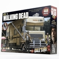 Dale's RV (The Walking Dead TV) McFarlane Building Set