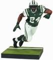 Darrelle Revis (New York Jets) NFL 37 McFarlane